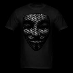 anonymous-occupy-99-percent 99% - Anonymous - Occupy Wall Street - Indignados