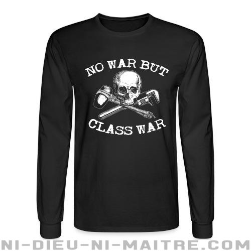 No war but class war - Chandails à manches longues Working Class