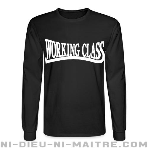 Working class - Chandails à manches longues Working Class