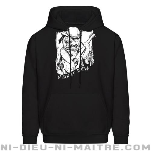 Mischief Brew - Sweat à capuche (Hoodie) Band Merch