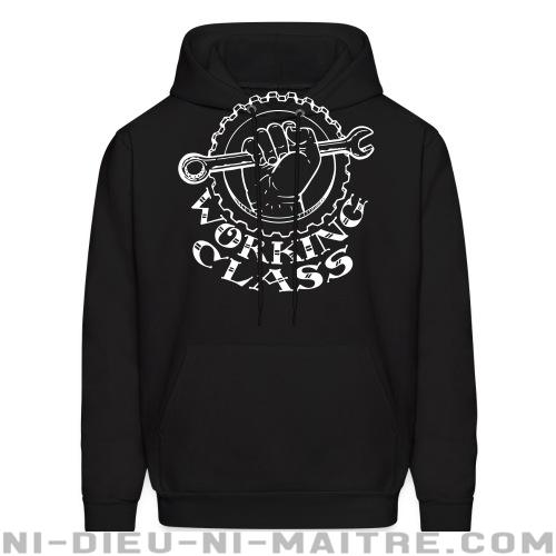 Working class - Sweat à capuche (Hoodie) Working Class