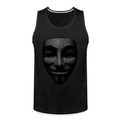 anonymous occupy 99 percent