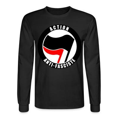 Action anti-fasciste
