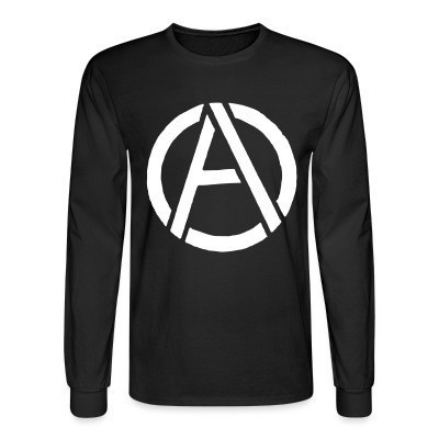 Manches longues Anarchism