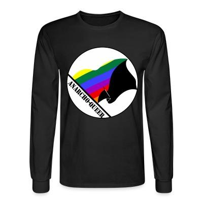 Manches longues Anarcho-queer