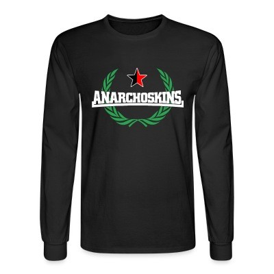 Manches longues AnarchoSkins