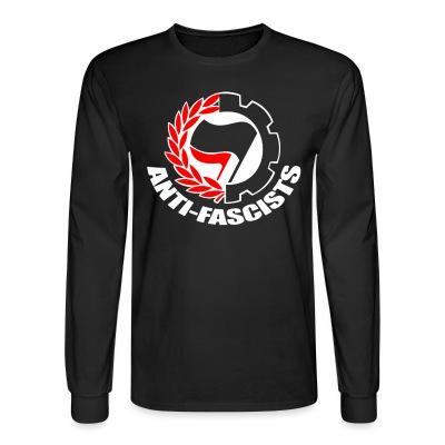 Anti-fascists
