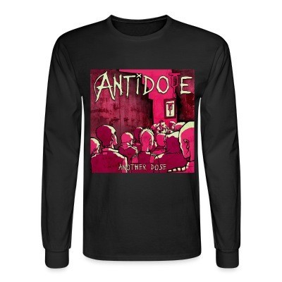 Antidote - another dose