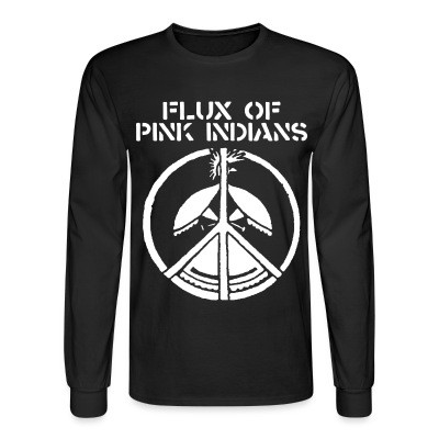 Manches longues Flux Of Pink Indians