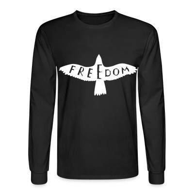 Manches longues Freedom