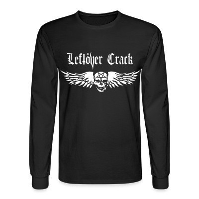 Manches longues Leftover Crack