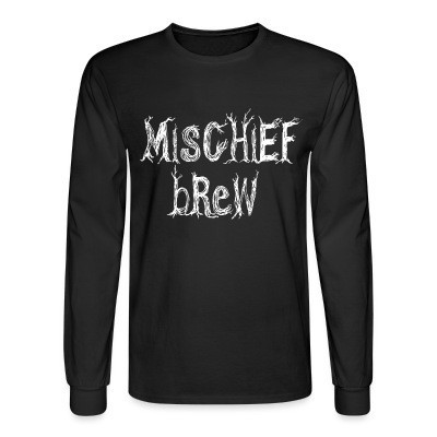 Manches longues Mischief Brew