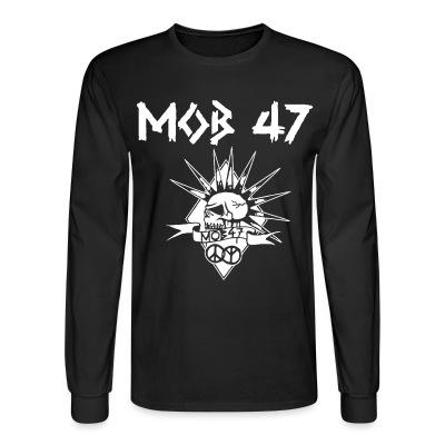 Manches longues Mob 47