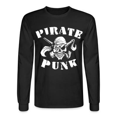 Pirate punk