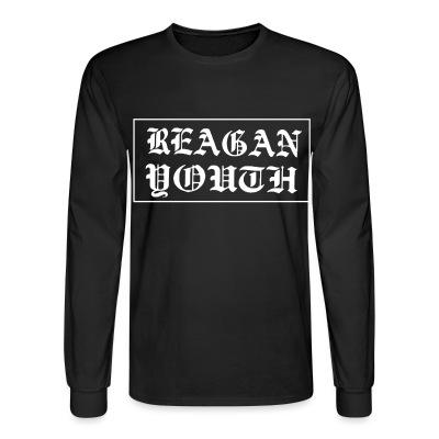 Manches longues Reagan Youth
