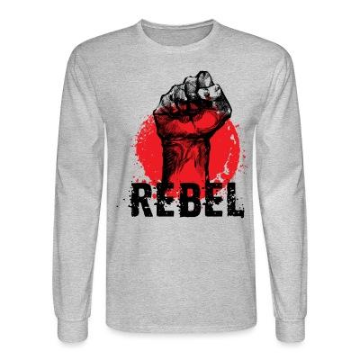 Manches longues Rebel