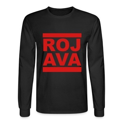 Manches longues Rojava
