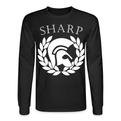 Manches longues Sharp