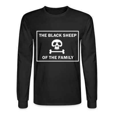 Manches longues The black sheep of the family