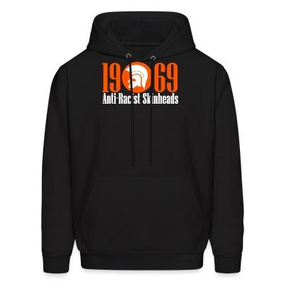 Sweat (Hoodie) 1969 anti-racist skinheads