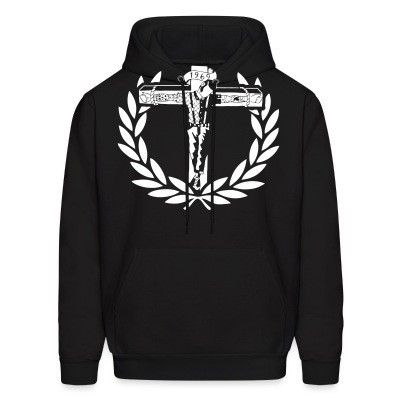 Sweat (Hoodie) 1969 crucified
