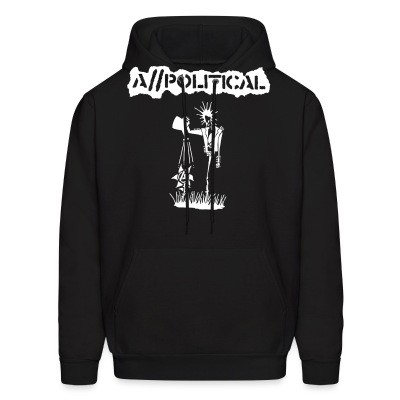 Sweat (Hoodie) A//Political