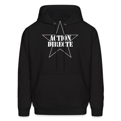 Sweat (Hoodie) Action directe