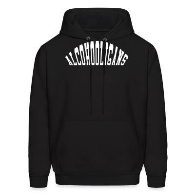 Sweat (Hoodie) Alcohooligans