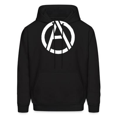 Sweat (Hoodie) Anarchism