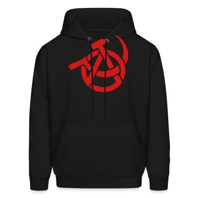 Sweat (Hoodie) Anarcho-Communism