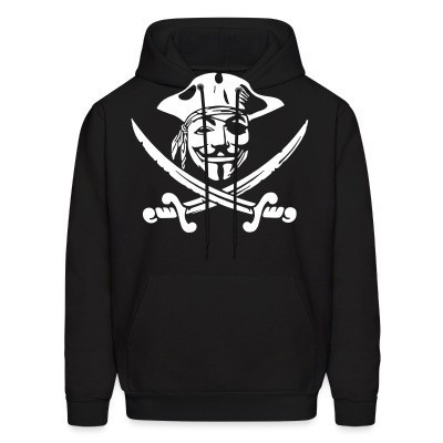 Anonymous Pirate