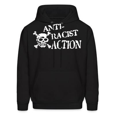 Sweat (Hoodie) Anti-racist action