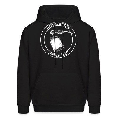 Sweat (Hoodie) Appalachian Terror Unit