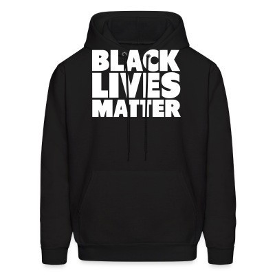 Sweat (Hoodie) Black lives matter