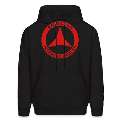 Sweat (Hoodie) Brigadas internationales