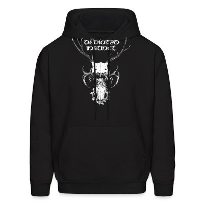 Sweat (Hoodie) Deviated instinct