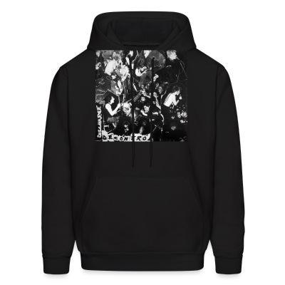 Sweat (Hoodie) Discharge - Decontrol