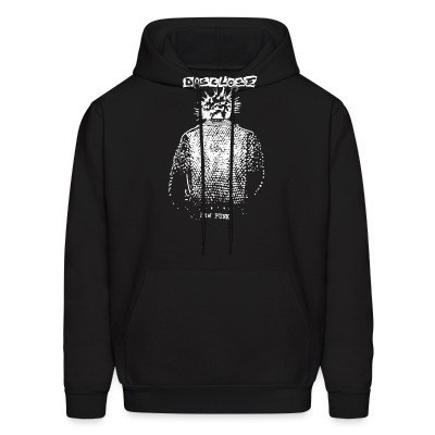 Sweat (Hoodie) Disclose - raw punk