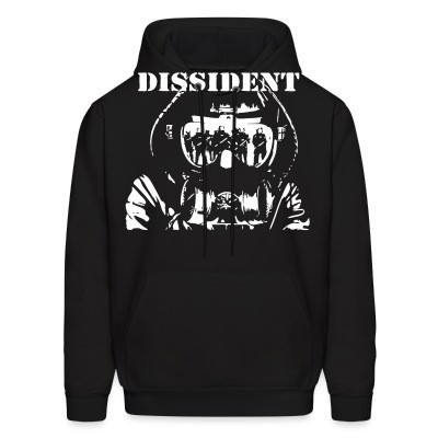 Sweat (Hoodie) Dissident