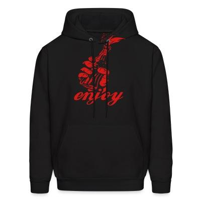 Sweat (Hoodie) Enjoy