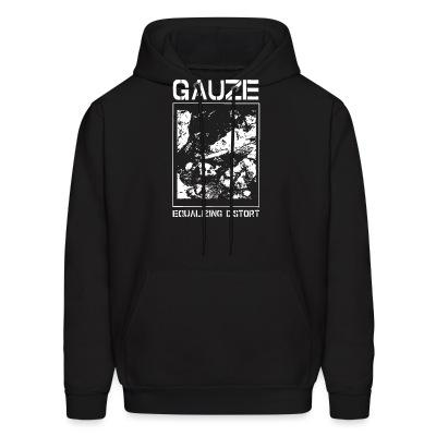 Sweat (Hoodie) Gauze - Equalizing distort