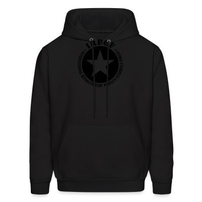 Sweat (Hoodie) IRPGF International Revolutionary People's Guerilla Forces