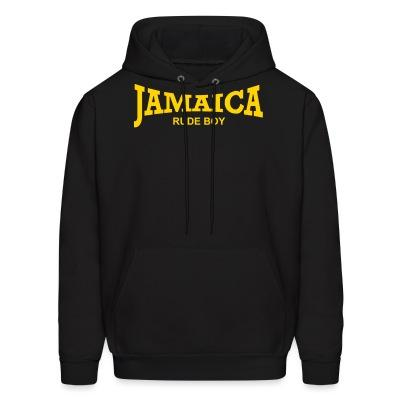 Jamaica rude boy