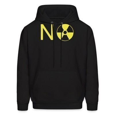 Sweat (Hoodie) No nuclear