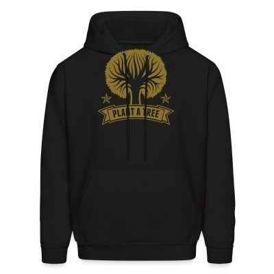 Sweat (Hoodie) Plant a tree