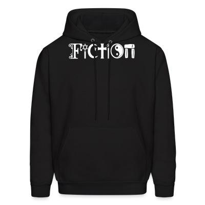 Sweat (Hoodie) Religion Fiction