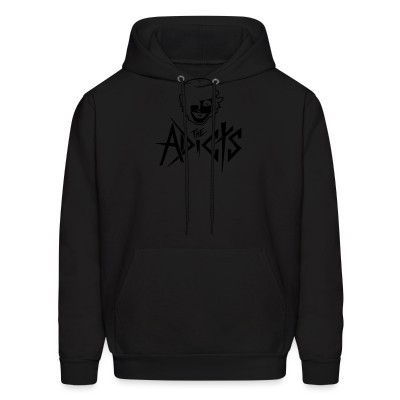 Sweat (Hoodie) The Adicts