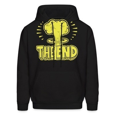 Sweat (Hoodie) The end
