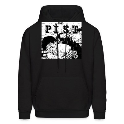 Sweat (Hoodie) The Pist