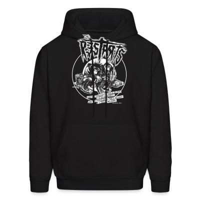 Sweat (Hoodie) The Restarts - Delusion